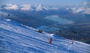 Escocia cierra una nueva temporada de esquí que reporta 23 millones de libras a su economía