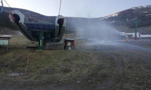 Valdezcaray abrirá el 1 de diciembre con o sin nieve y sólo lo impedirá la alerta sanitaria
