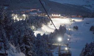 Masella recibe 20 cm de nieve nueva y pondrá el esquí nocturno en marcha el sábado