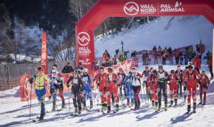 Confirmado: Andorra organizará el Mundial de esquí de montaña en febrero de 2021