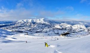 Las estaciones de esquí de Nueva Zelanda reciben el visto bueno del gobierno para abrir