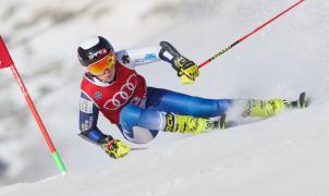 Núria Pau se enfrenta a su primer gran desafío en Sölden este sábado