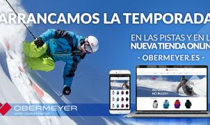 La marca Obermeyer desembarca en Europa