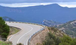 La Generalitat saca a concurso las obras de mejora del acceso a Port del Comte