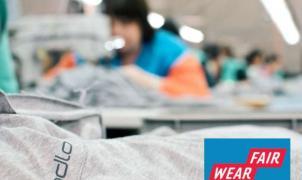 Odlo consigue un preciado premio: Leader Status de la Fundación Fair Wear