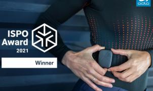 La primera capa I-Thermic de ODLO con temperatura regulable consigue el premio ISPO 2021
