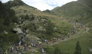 Nueva edición de la Olla de Núria, un trail running por crestas y collados de más de 2.700 msm