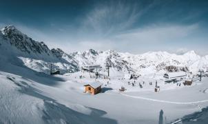 Andorra: Aplazada hasta el lunes la decisión de abrir las pistas a los turistas españoles