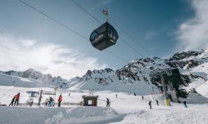 Andorra busca un camino para abrir las estaciones de esquí cuanto antes