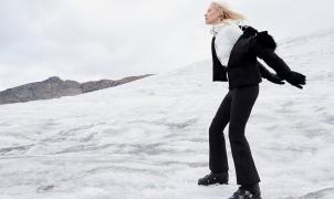 Inditex a la caza de la nieve con Oysho