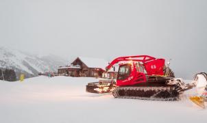 Pal Arinsal abrirá el 100% de sus instalaciones con gruesos de hasta 100 cm por Navidades