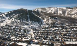 Cambios en la cúpula de Vail Resorts, uno de los dos grandes del mundo del esquí