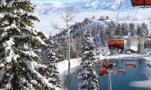 ¿Un telecabina entre Snow Park Village y Park City para descongestionar el tráfico?