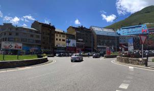 Francia podría reabrir las fronteras con Andorra y España el 15 de junio