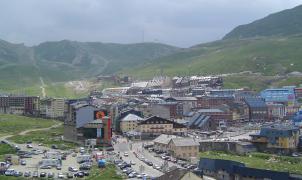 Andorra abrirá la frontera con Francia en el Pas de la casa el 1 de junio