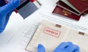 ¿Será necesario un pasaporte de vacunas para esquiar la próxima temporada?