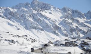 Inversores suizos y argentinos crearán un centro de esquí en Mendoza de 40 millones $