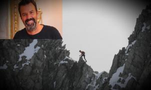 Kilian Jornet rinde un bonito homenaje a Pau Donés después de su muerte