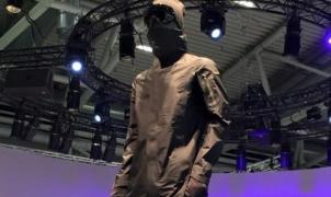 Nueva Peak Performance Milan jacket, premio Ispo Award 16/17