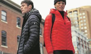 Nueva chaqueta Frost Dry de Peak Performance para todas tus aventuras
