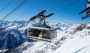 Pejo 3000 se convierte en la primera estación de esquí de Europa que prohíbe el plástico