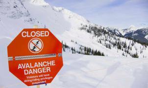 EEUU se enfrenta a la temporada de avalanchas más mortífera de la historia