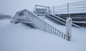 Paquetón en Australia, Perisher recibe 75 cm de nieve en 48 horas