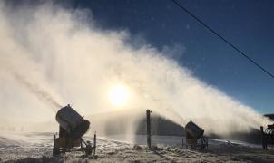 Perisher (Australia) inicia la temporada de invierno este sábado gracias a las nevadas