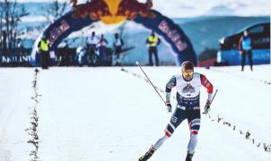 Detenido el bicampeón olímpico Petter Northug por posesión de cocaína