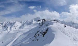 Balance provisional negativo de las estaciones de N'PY, con un 10% menos de días de esquí