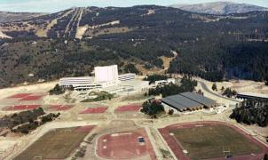 Font Romeu recuerda el 50 aniversario como centro de entrenamiento preolímpico