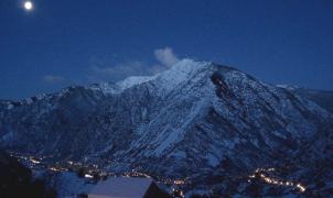 La segunda fase del teleférico de Carroi acercaría Andorra la Vella a 12 minutos de Pal-Arinsal