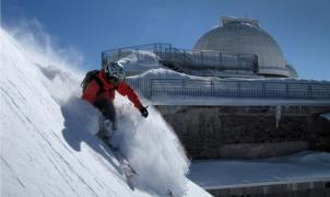 El Pic du Midi abre una zona 100% freeride
