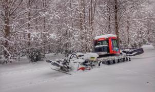 4 Espacios Nórdicos más se unen a Llanos del Hospital e inauguran su temporada de esquí