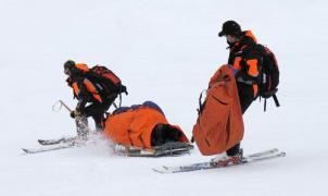 Los pisteros de Andorra vuelven a pedir que se reconozca su profesión
