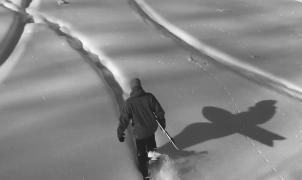 Vídeo: 'Pitted in Paradise', un refrescante vídeo con la mejor nieve polvo de las Rocosas y los Alpes
