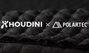 Nuevo Power Air de Houdini con Polatec