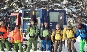 Polartec y Teton Bros creanla chaqueta más transpirable del mundo