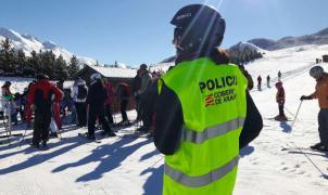 La temporada de esquí se salda con 58 inspecciones y 12 denuncias por drogas en Aragón