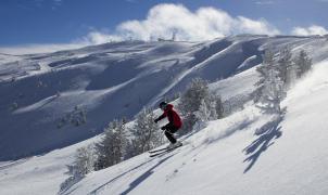 Las estaciones de Espot y Port Ainé registran más de 178.000 esquiadores esta campaña de invierno