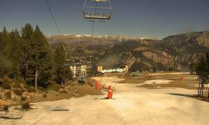 Las primeras estaciones echan el cierre a la temporada de esquí con resultados desiguales