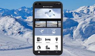 Baqueira Beret estrena nueva App: os contamos como es la aplicación
