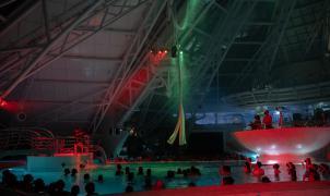 Caldea promoverá la Candidatura de los Mundiales de Esquí de 2027 con un espectáculo