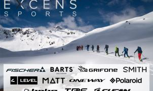 Excens Sports distribuirá las marcas Fischer, Smith, Grifone, Barts, Matt,  Level y Polaroid