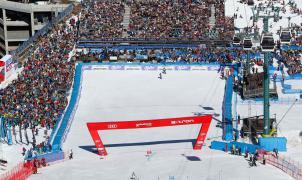 Andorra quiere más. ¿Unos Campeonatos del Mundo de esquí antes de 10 años?