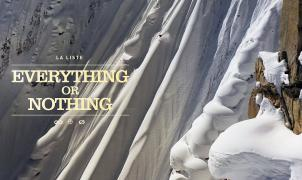 Espectacular vídeo La Liste 2: Everything or Nothing