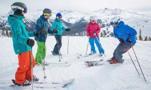 Decálogo de recomendaciones COVID-19 para el sector de la enseñanza del esquí