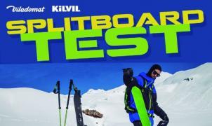 Primer Camp sobre Splitboard de Viladomat: te contamos más sobre esta modalidad en auge
