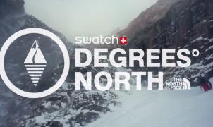 The North Face presenta Degrees North