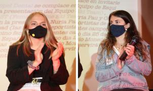 Núria Pau y Celia Abad: objetivo Juegos Olímpicos de Beijing 2022